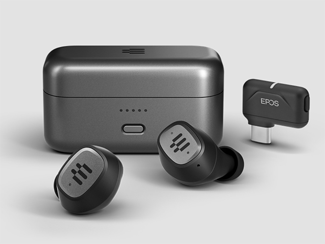 Epos GTW 270 Hybrid In-ear Earphones