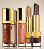 Estee Lauder - Chocolate Pure Color Shades for Lips