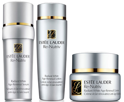 Estée Lauder Re-Nutriv Collection