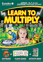 Eureka Learn to Multiply