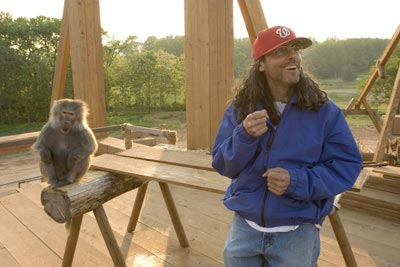 Tom Shadyac Evan Almighty Interview