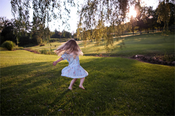Exercise is Medicine for Kids with Type 1 Diabetes