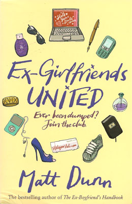 Ex Girlfriend's United