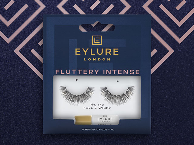 Flutter Into Spring With Eylure
