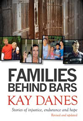 Families Behind Bars Interview