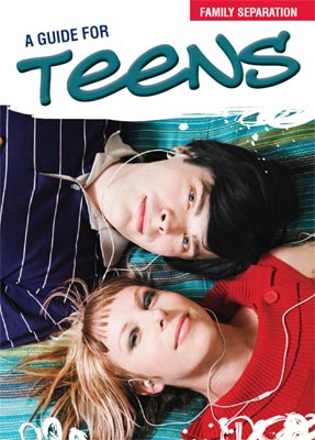 Guide For Teens Support 24