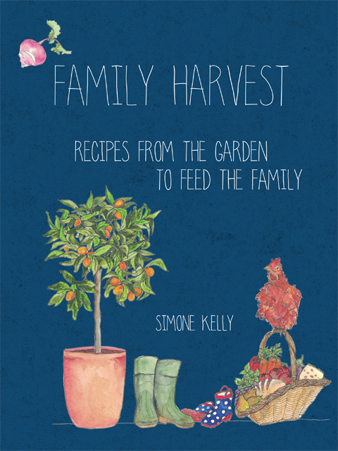 Family Harvest Recipes & Intervew