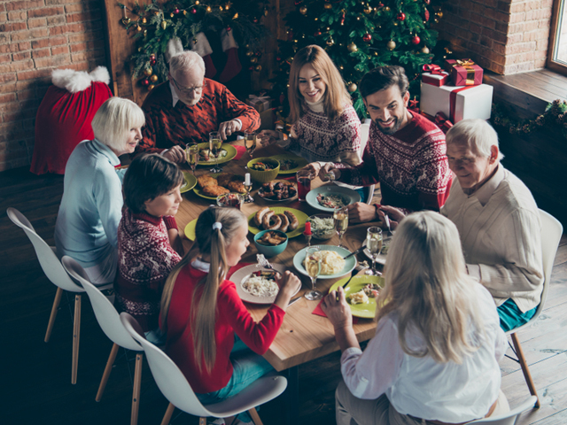 Family Law Arrangements for Christmas