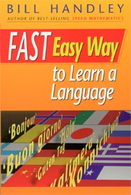 Fast and Easy Way to Learn a Language