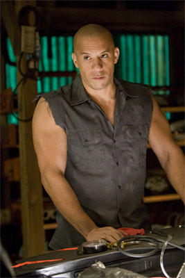 Vin Diesel Fast and Furious Interview