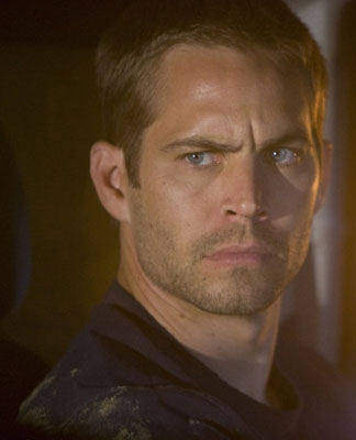 Paul Walker Fast and Furious Interview