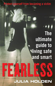 Fearless - Julia Holden