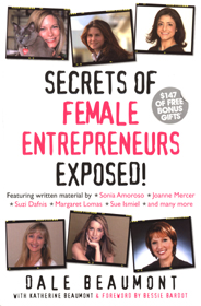 Secrets of Female Entrepreneurs Exposed