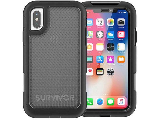Griffin Technology Survivor Case Range