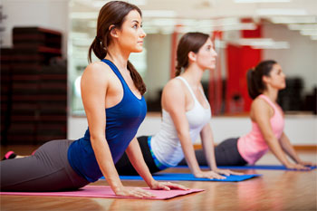 National Day of Yoga