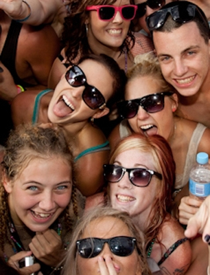 Top 10 Tips For Safe Summer Partying