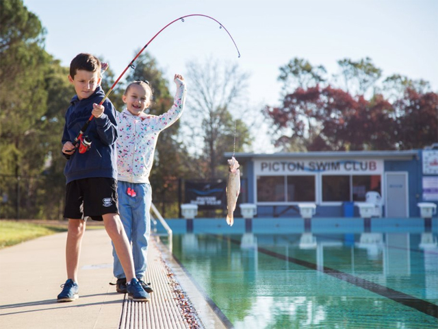 FiSHiN Wollondilly for the Greater Good