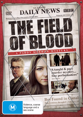 The Field of Blood DVD