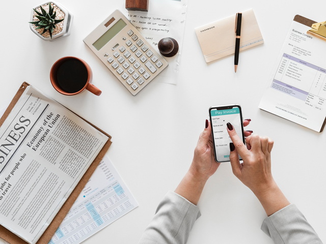 Top 5 Finance Apps