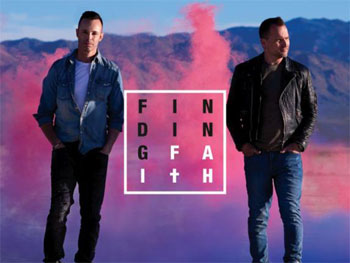 Finding Faith Self-Titled Debut Album