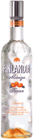 Finlandia Mango-Infused Vodka
