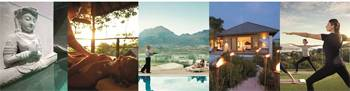 Where to Holiday like the Fit and Famous