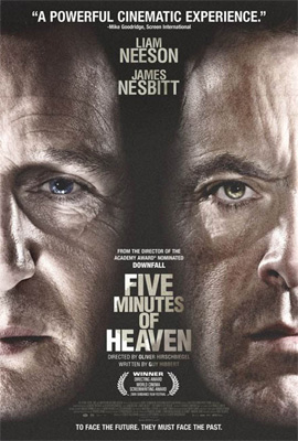 Oliver Hirschbiegel Five Minutes to Heaven Interview