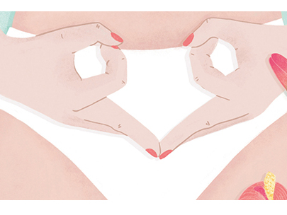 Five Things You Didn't Know About Vaginas and Vulvas