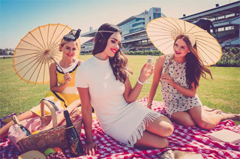 Flemington Festival of Racing
