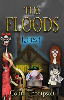 The Floods 10: Lost
