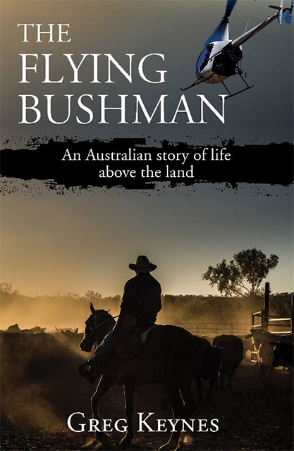 The Flying Bushman Interview