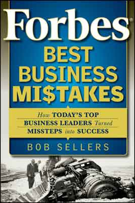 Forbes Best Business Mistakes