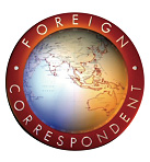 Foreign Correspondent The Hit Parade