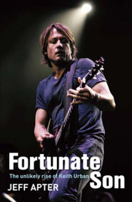 Keith Urban the Fortunate Son
