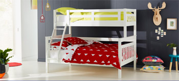 Child's Play: Bedroom Makeover