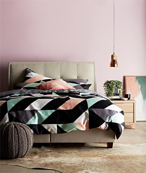 Cosy Up To Forty Winks' Autumn/Winter Collection