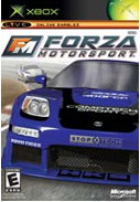 Forza Motorsport Xbox Game Review