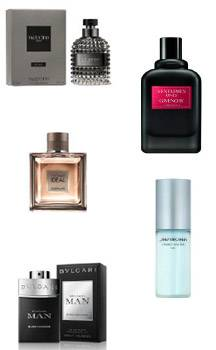 Fragrance Father's Day Gift Guide