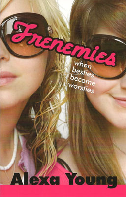 Frenemies When Best Friends Become Your Worst Enemy