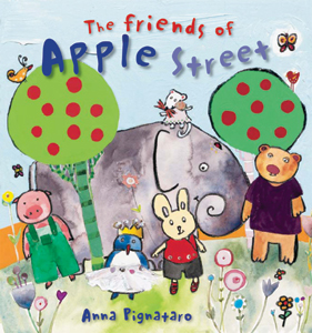 The Friends of Apple Street