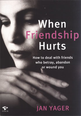 When Friendship Hurts How To Deal With Friends Who Betray Abandon Or Wound You Girl Com Au
