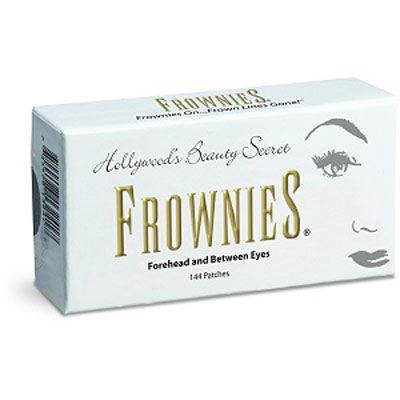 Frownies Anti Wrinkle