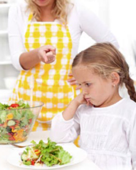 Fussy Eater Busters