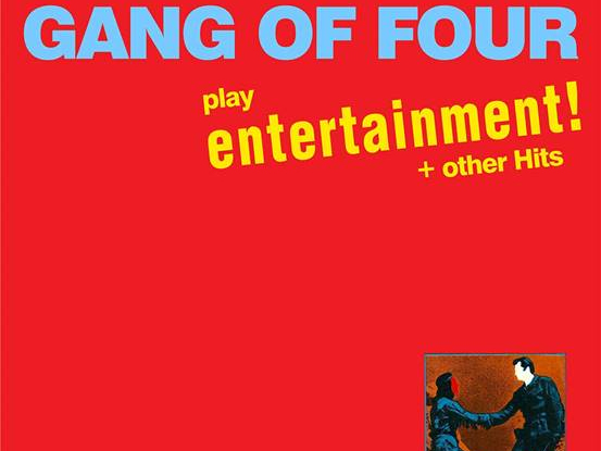 Gang Of Four March 2019 Tour Dates
