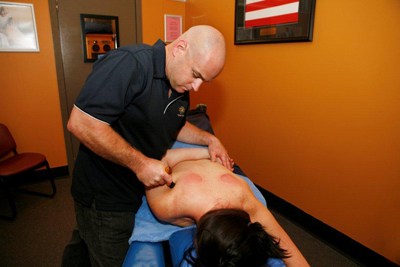 Garry Lavis Arthritis Eased Through Massage Therapy Interview