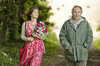Anne Fontaine - Gemma Bovery