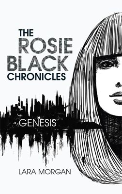 The Rosie Black Chronicles Book 1 Genesis Interview