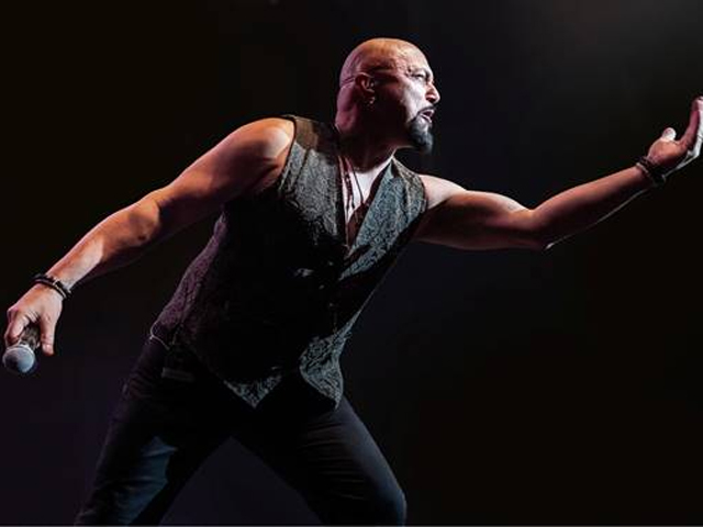 Geoff Tate's Operation Mindcrime Announces 2020 Australian Shows