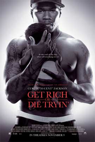 Jim Sheridan - Get Rich or Die Tryin' Interview