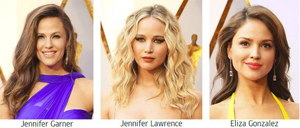Get the Look Jennifer Lawrence